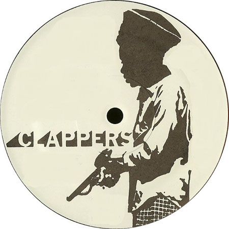 Clappers label