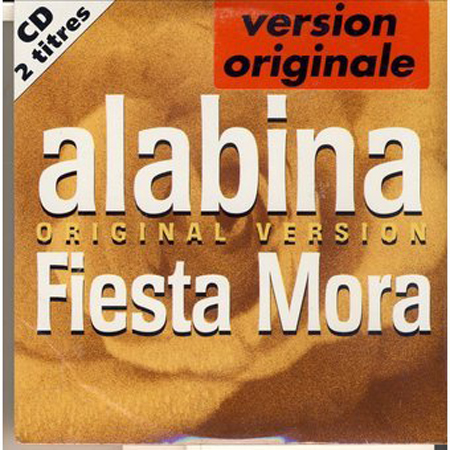 Alabina Fiesta Mora