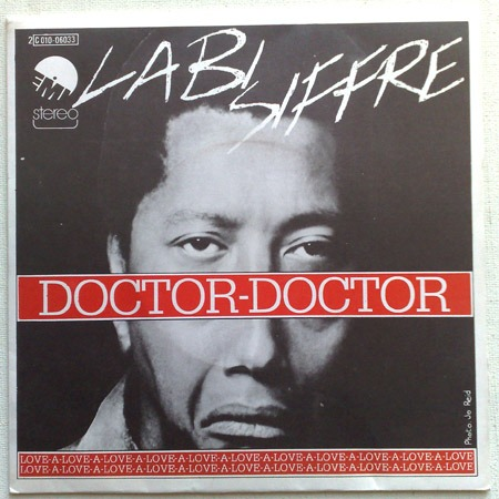 Labi Siffre Doctor Doctor