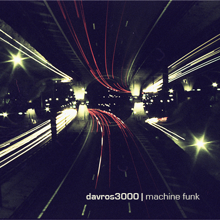 Davros3000 Machine Funk