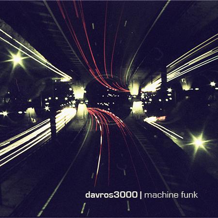 Davros3000 Machine Funk