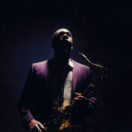 John Coltrane 500 Miles High