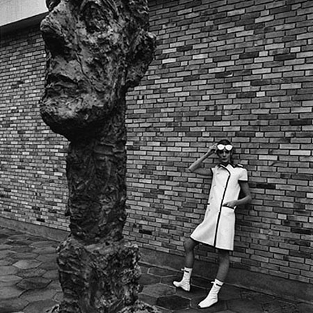 Jeanloup Sieff Fondation Maeght