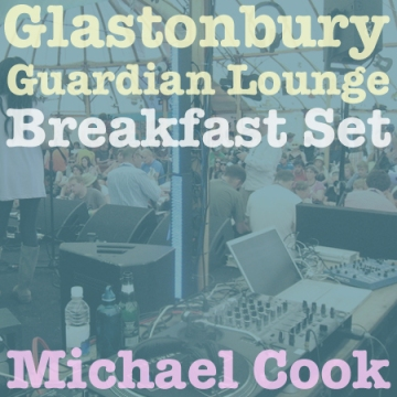 Michael Cook Glastonbury Breakfast Set