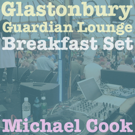 Michael Cook Glastonbury Breakfast Set