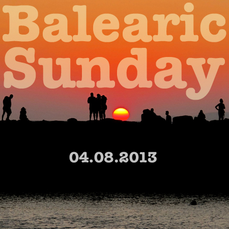 Balearic Sunday Electric Social